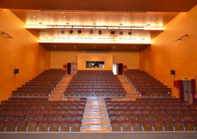Auditorio Municipal 1