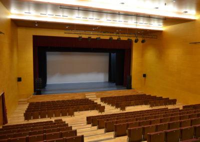 Auditorio Municipal 3