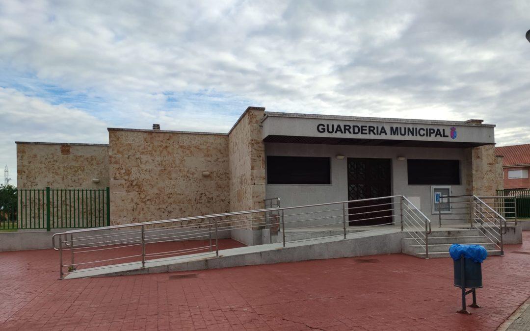 Propuesta de modificación del Reglamento por el que se regula el servicio de Guardería Municipal y la admisión de alumnos